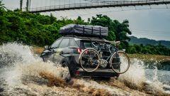 Peugeot 3008: l'allestimento per la prova in Vietnam