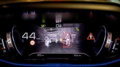 Peugeot 3008, Night Vision è d'aiuto anche nella nebbia