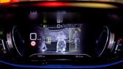 Peugeot 3008: Night Vision individua pedoni, ciclisti e animali, non altri veicoli