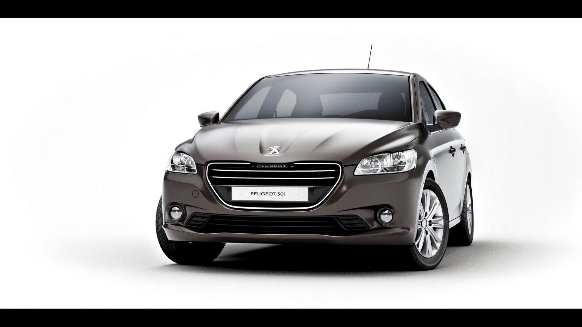 Immagine 1: Peugeot 301