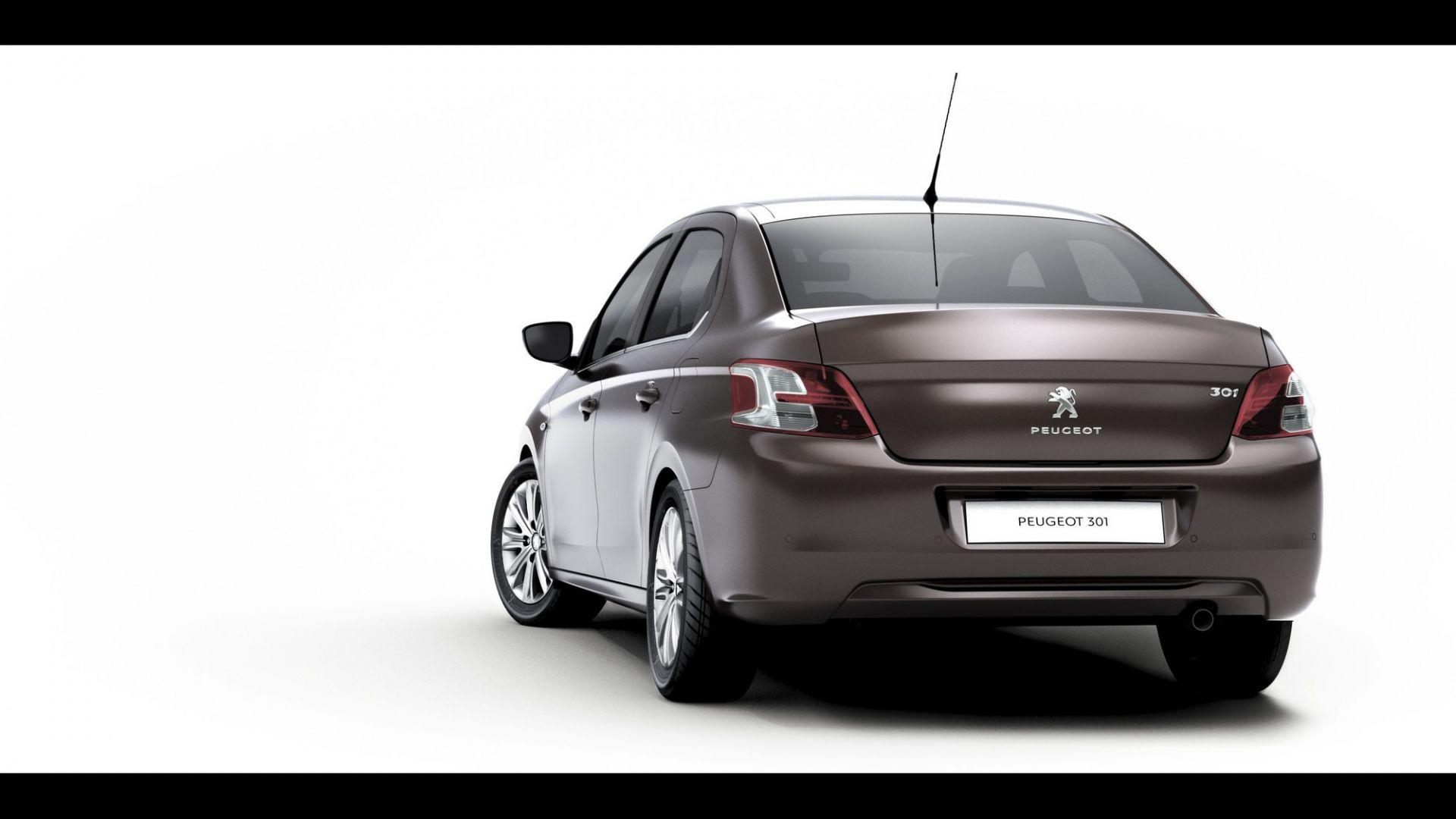 Immagine 0: Peugeot 301