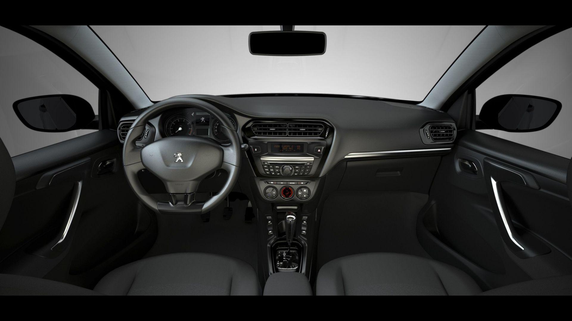 Immagine 5: Peugeot 301