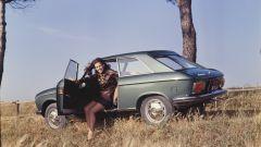 Peugeot 304: classe 1969, compie ora 50 anni