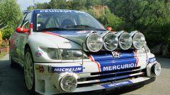Peugeot 306, antenata della 308 che vinceva in pista e nei rally