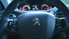 Peugeot 308 1.6 e-HDi  - Immagine: 42