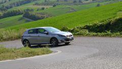 Peugeot 308 1.6 e-HDi  - Immagine: 13