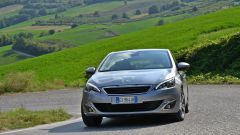 Peugeot 308 1.6 e-HDi  - Immagine: 4