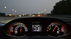 Peugeot 308 1.6 e-HDi  - Immagine: 21