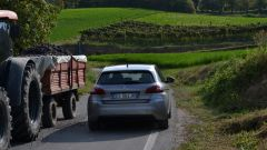 Peugeot 308 1.6 e-HDi  - Immagine: 16