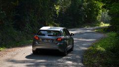 Peugeot 308 1.6 e-HDi  - Immagine: 10