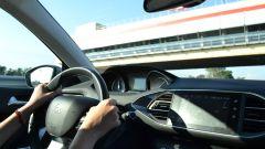 Peugeot 308 1.6 e-HDi  - Immagine: 19