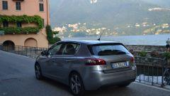 Peugeot 308 1.6 e-HDi  - Immagine: 11