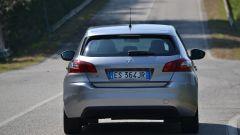 Peugeot 308 1.6 e-HDi  - Immagine: 12