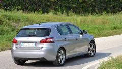 Peugeot 308 1.6 e-HDi  - Immagine: 8