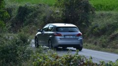 Peugeot 308 1.6 e-HDi  - Immagine: 7