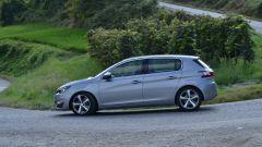 Peugeot 308 1.6 e-HDi  - Immagine: 6