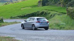 Peugeot 308 1.6 e-HDi  - Immagine: 5