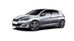 Peugeot 308 2014, tutti i prezzi  - Immagine: 12