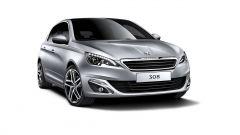 Peugeot 308 2014, tutti i prezzi  - Immagine: 11