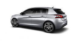 Peugeot 308 2014, tutti i prezzi  - Immagine: 9