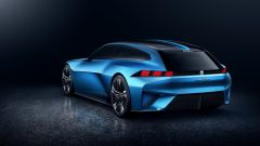 Peugeot 308 2020: ecco come cambia nella terza generazione - Immagine: 3