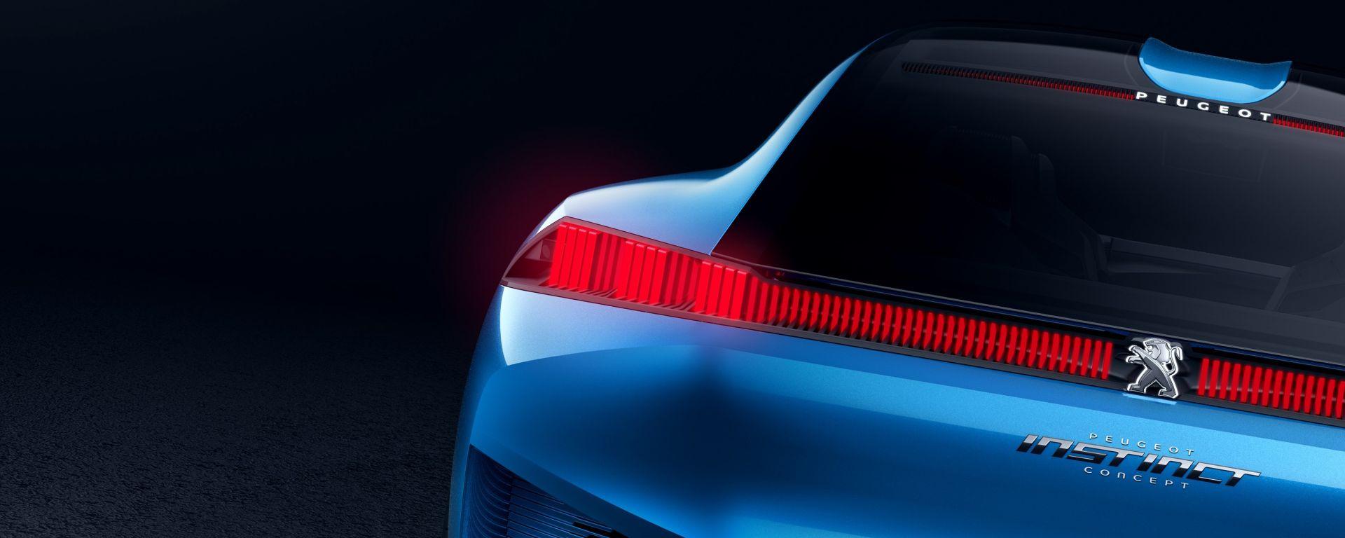 Peugeot 308 2020: ecco come cambia nella terza generazione