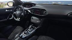 Peugeot 308 2020, gli interni