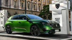 Video: la nuova media Peugeot 308 e le altre novità Peugeot a MIMO 2021