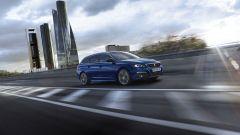 Peugeot 308: cambio automatico EAT8 con PureTech e BlueHDi - Immagine: 4