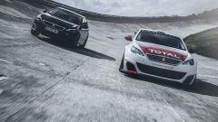 Peugeot 308 e Peugeot 308 Racing Cup
