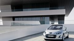 Peugeot 308 facelift - Immagine: 9