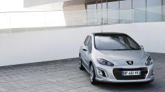 Peugeot 308 facelift - Immagine: 1