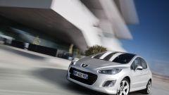 Peugeot 308 facelift - Immagine: 5