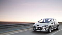 Peugeot 308 facelift - Immagine: 7