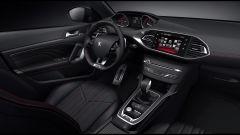 Peugeot 308 GT - Immagine: 23