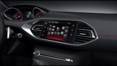 Peugeot 308 GT - Immagine: 24