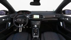 Peugeot 308 GT - Immagine: 4