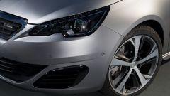 Peugeot 308 GT - Immagine: 63