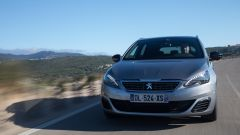 Peugeot 308 GT - Immagine: 44
