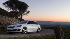 Peugeot 308 GT - Immagine: 35