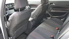Peugeot 308 GT Line, 130 BlueHDi e cambio automatico 8 rapporti: la prova - Immagine: 4
