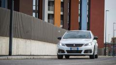 Peugeot 308 GT Line, 130 BlueHDi e cambio automatico 8 rapporti: la prova - Immagine: 10