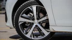 Peugeot 308 GT Line, 130 BlueHDi e cambio automatico 8 rapporti: la prova - Immagine: 14
