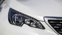 Peugeot 308 GT Line, 130 BlueHDi e cambio automatico 8 rapporti: la prova - Immagine: 15