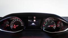 Peugeot 308 GT Line, 130 BlueHDi e cambio automatico 8 rapporti: la prova - Immagine: 19