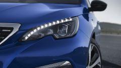 Peugeot 308 GT Line: i consumi del 1.2 PureTech da 130 cv - Immagine: 18