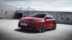 Peugeot 308 GTi by Peugeot Sport - Immagine: 2