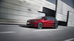 Peugeot 308 GTi by Peugeot Sport - Immagine: 4