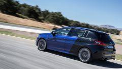 Peugeot 308 GTi: il giusto mix tra eleganza e sportività - Immagine: 1