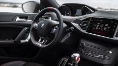 Peugeot 308 GTi: ecco perché va bene in pista  - Immagine: 16